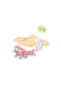 The Little Prince - Draw me a sheep!